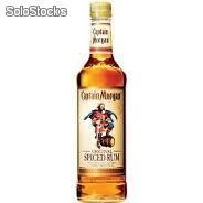Ron Captain Morgan de 750cc