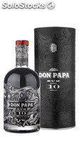 Ron don papa 10 años 40% vol t/c1