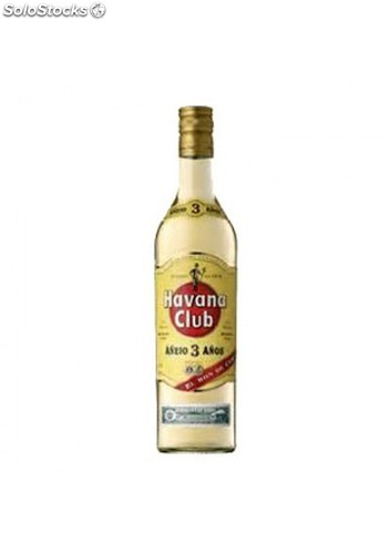 Ron Havana Club 3 I 70 cl