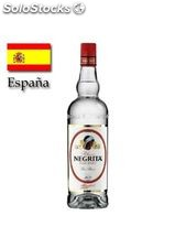 Ron Negrita Blanco 100 cl