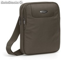 Roncato bandolera ipad easy office con bolsillo