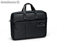"Roncato bolsa harvard 2 asas pc 15.6"" + tablet 1 comp. 42 x 31 x 10 cm"