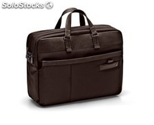 "Roncato bolsa harvard 2 asas pc 15.6"" + tablet 2 comp. 42 x 31 x 13 cm"