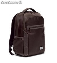 "Roncato mochila desk 2 dpto. Pc 15.6"" + ipad 45 x 35 x 19 cm"