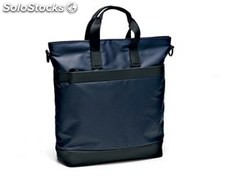 "Roncato shopper vertical oxford pc 14"" + tablet 34 x 39 x 14 cm"