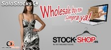 Ropa stock on line