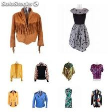Ropa vintage mujer boutiques