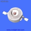Rosa led de 1w ( No disipador de calor)