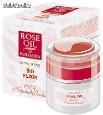 Rose of bulgaria, bio ultra lifting