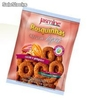 Rosquinhas Integrais Light Jasmine