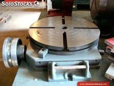 Rotary Table Bridgeport Capacity 30 1 / 2 For Sale