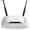 Roteador Wireless Tp-link 300mbps - 2 Antenas 5 Dbi