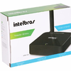 Roteador Wireless WRN150 150Mbps- Intelbras