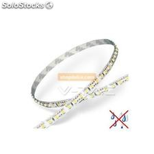 rotolo striscia a led 3528 120 led-mt ip20 12 volt luce calda 5 mt 2025