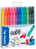 Rotuladores Borrables Pilot Frixion 12 Colores
