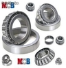 Roulement à rouleaux conique (Tappered roller bearings)
