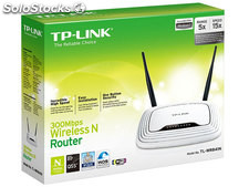 Router 300 Mbps Inalambrico