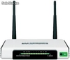 Router 3G para compartir banda ancha movil por wifi o lan - tp-link