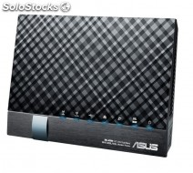 Router asus dsl-AC56U dual band wireless