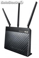 Router asus dsl-AC68U dual band wireless