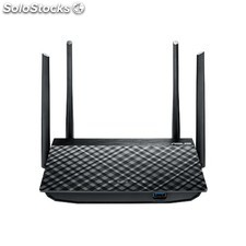 Router asus rt-AC58U. Wireless-AC1300 dual-band PMR03-832739