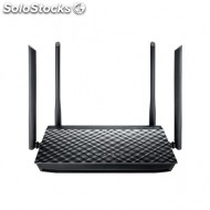 Router asus wireless-AC1200 dual-band gigabit