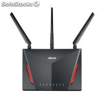 Router asus wireless AC2900 dualband GB