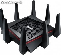 Router asus wireless-AC5300 tri band gigabit