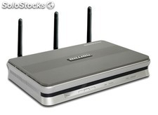 Router Billion BiPac 7402NX 3G/ADSL2+, WiFi