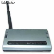 Router bip: IEEE802.11g High Power Wireless Broadband Router With poe (BIP-W610HP)
