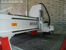 Router cnc Disponible 1500 x 2000mm