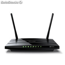 Router gigabit inalámbrico tp-link archer