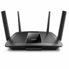 Router inalambrico linksys ea8500-eu - 1733mbps - 2.4/5ghz - 1xwan -