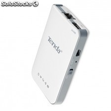 Router inalambrico tenda 3g150b - 3g - 150mbps - 2.4ghz - ieee802.11n -