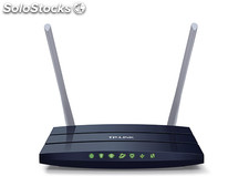 Router inalámbrico TP-LINK AC1200 Wireless Dual Band