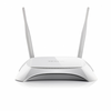 Router inalambrico tp-link mr3420 - 300mbps - compatible con modems