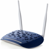 Router inalambrico tp-link td-w8960n 300mbps adsl2 4puertos 10/100