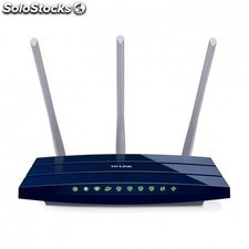 Router inalambrico TP-LINK tl-wr1043nd v3.0 - hasta 450mbps - 2.4ghz - 4xlan