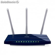 Router inalambrico tp-link tl-WR1043ND V4 - chipset atheros QCA9563-AL3A -