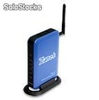 Router inalambrico zonet 802.11g 54mbps