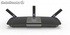 Router linksys dual-band AC1900 hd video pro route