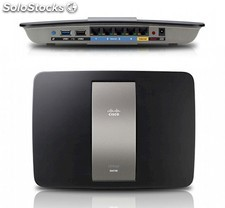Router Linksys EA6700 Smart WiFi hd Video Pro