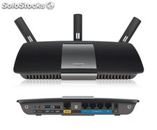 Router Linksys EA6900 Smart WiFi 802.11ac