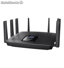 Router Linksys EA9500 mu-mimo Tri-Band AC5400 Gigabit Router