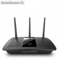 Router linksys max stream AC1900 mu mimo gigabit