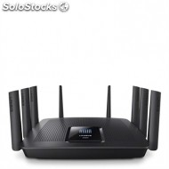 Router linksys tri-band gigabit smart wi-fi
