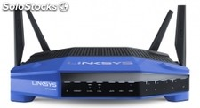 Router linksys wrt AC3200 mu-mimo dual band