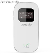 Router mifi portatil tenda 3G185