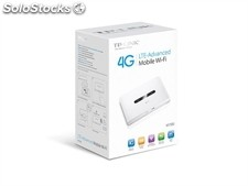 Router tp-link 4G lte M7300 mobile wi-fi
