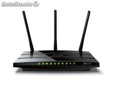 Router tp-link AC1200 Dual-band (2.4 GHz / 5 GHz) Fast Ethernet